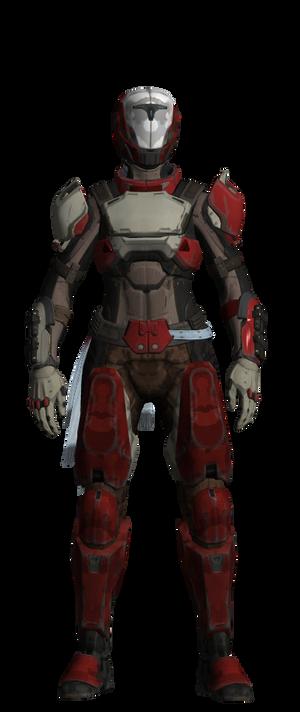 destiny titan Viola