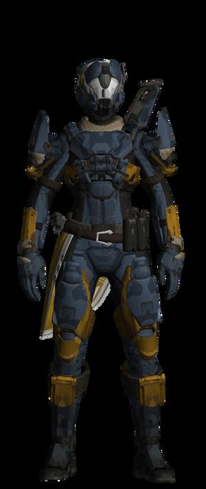 destiny titan Viola 2