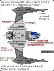 GYRO Fighter(Get Your Rear Out)