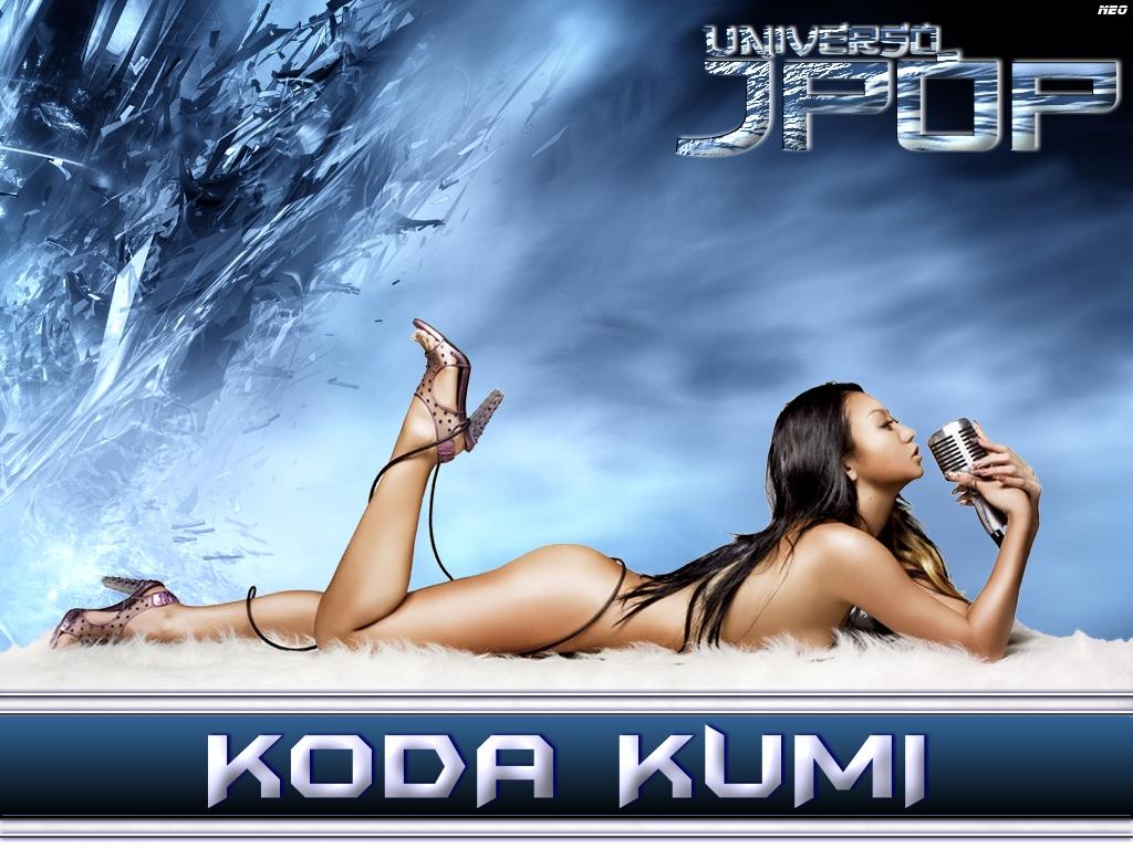 Koda Kumi Naked 98