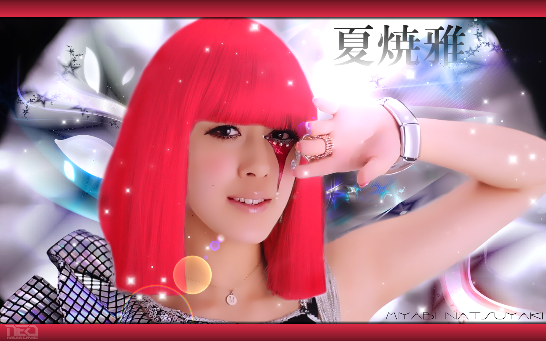 Miyabi Plus by NEO-Musume