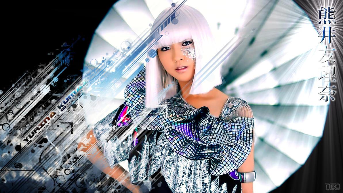 Yurina Kumai by NEO-Musume