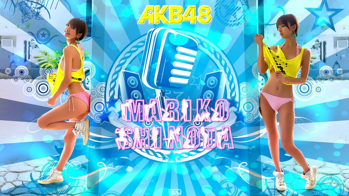 Mariko Shinoda Sexy Music by NEO-Musume