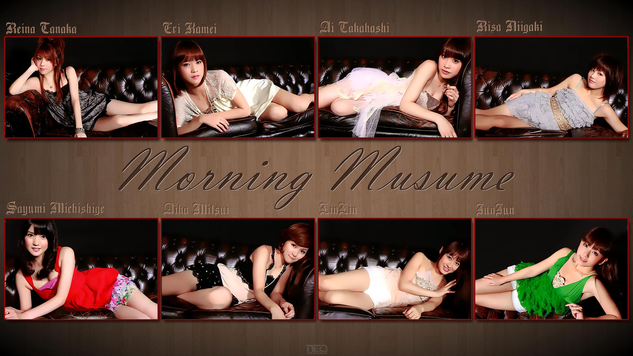 Sensual Musume by NEO-Musume