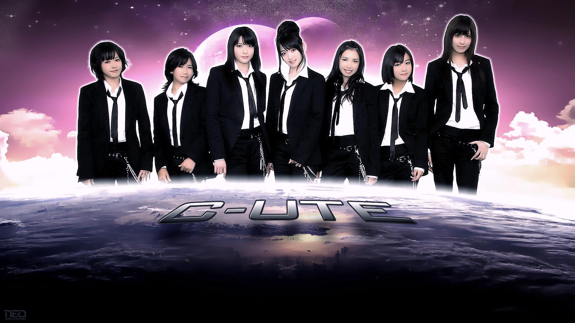 C-ute World by NEO-Musume
