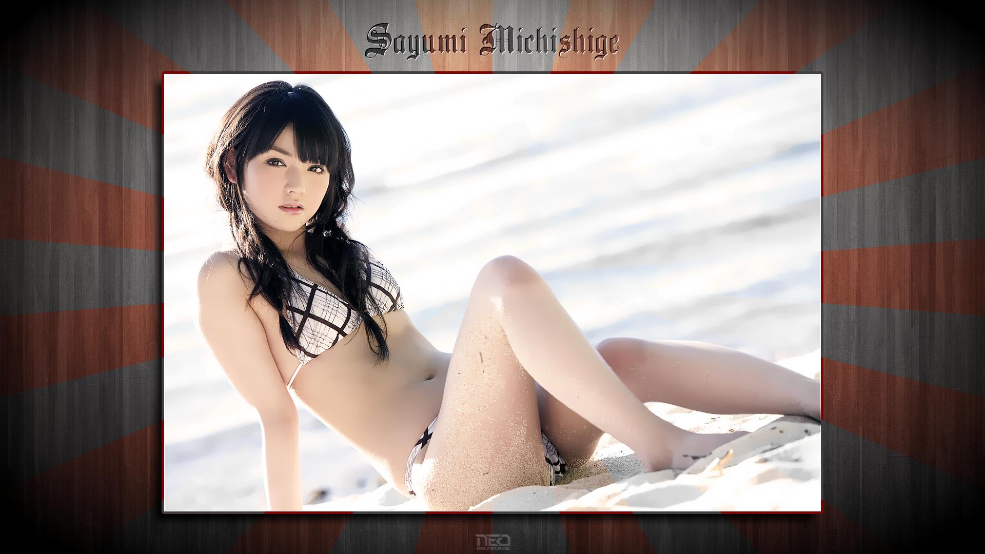 Sayumi by NEO-Musume