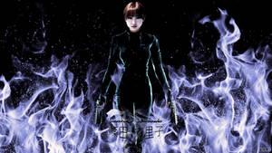 Mariko Dark