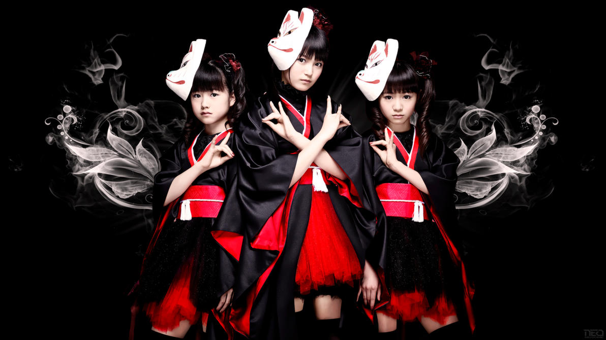 BABYMETAL by NEO-Musume