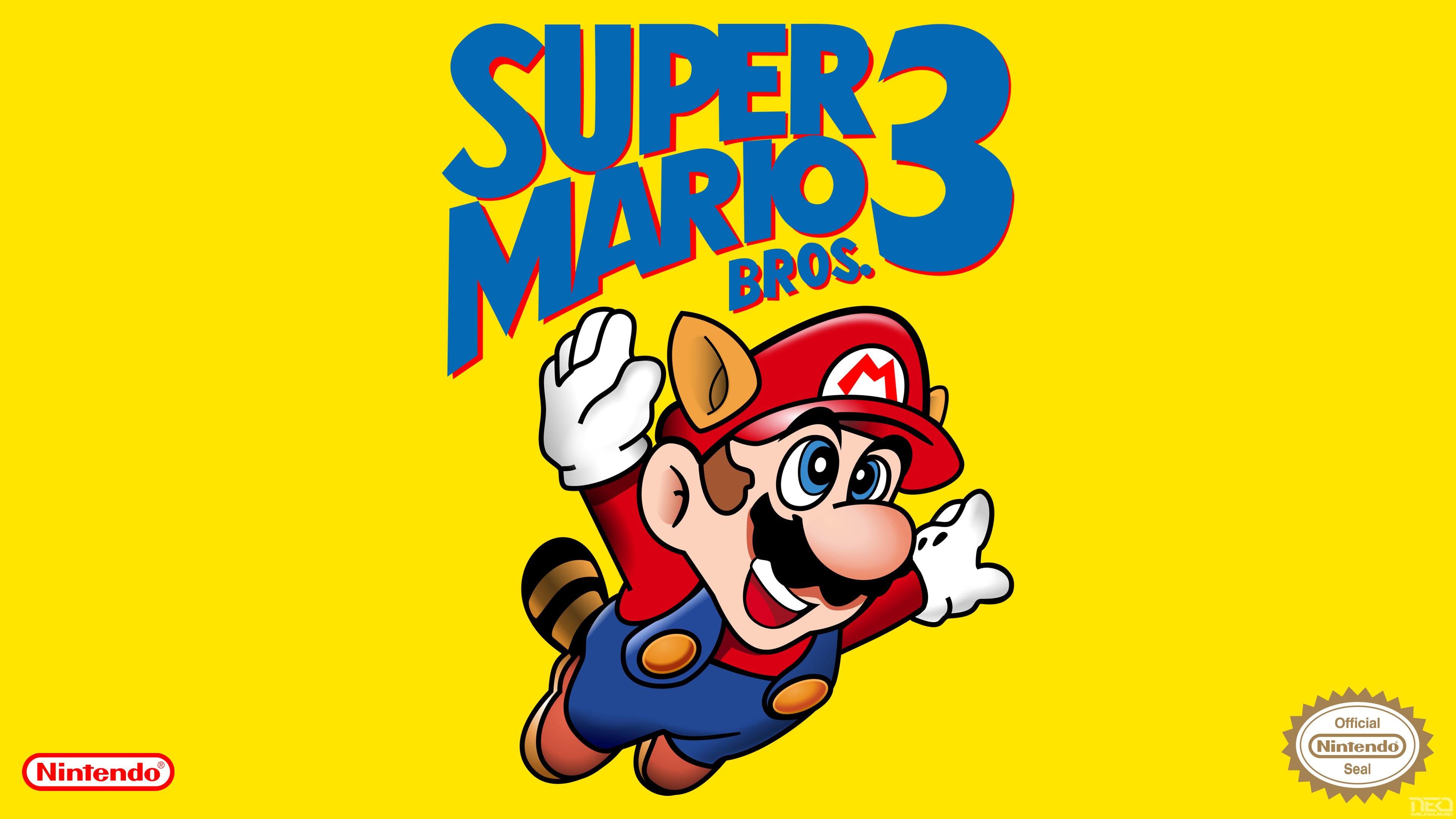 Super mario bros 3 by neo musume on deviantart super mario bros 3 by neo musume gumiabroncs Image collections