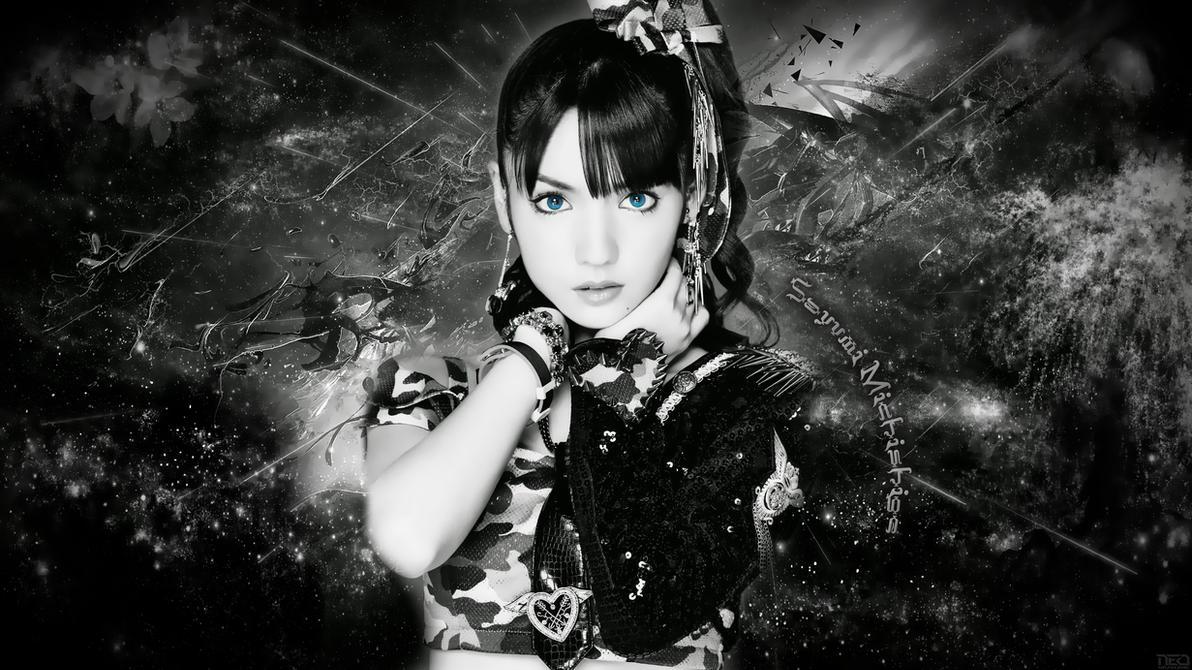 Sayumi Galaxy by NEO-Musume