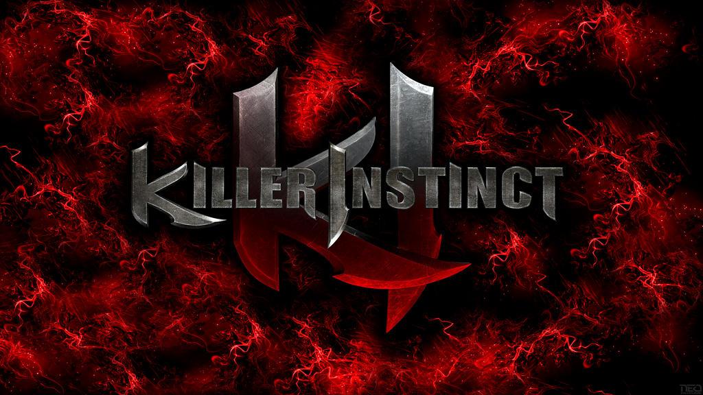 Killer Instinct by NEO-Musume