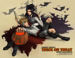 Happy Halloween 2007