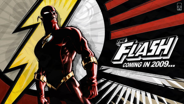 The Flash Video Game Menu Art2 by Roger-Robinson