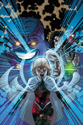 Stormwatch 29 Cover color