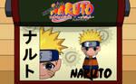 KrushaLikes Naruto