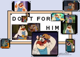 Do it for him Monterey Jack by emolga3334