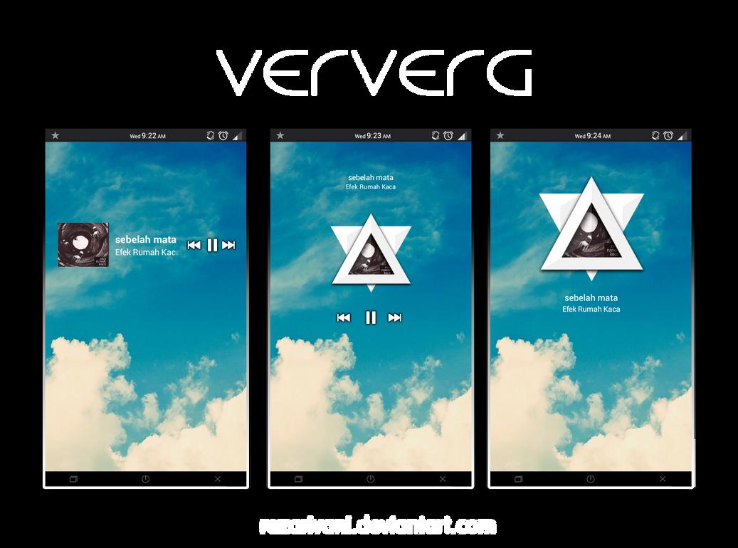 ververg. MusicMod by rezarivani