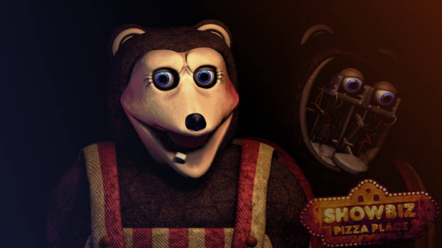 Welcome to Showbiz Pizza!