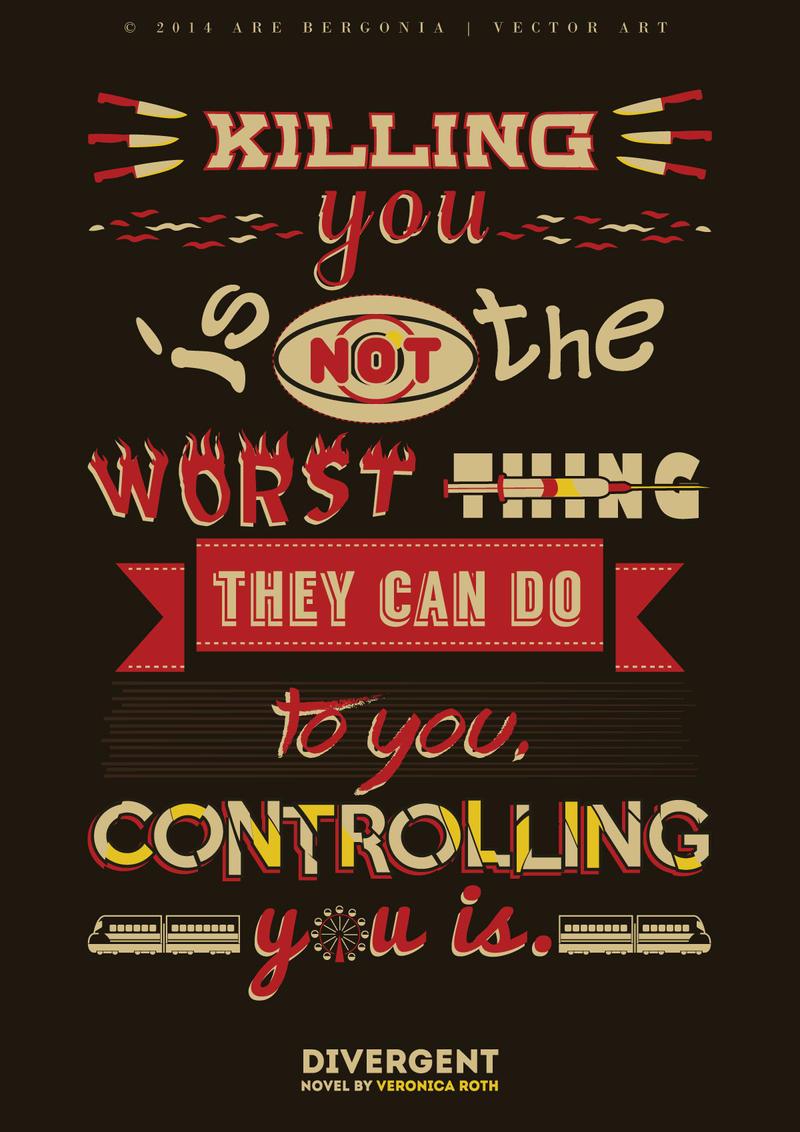 Divergent Wallpaper Quotes. QuotesGram