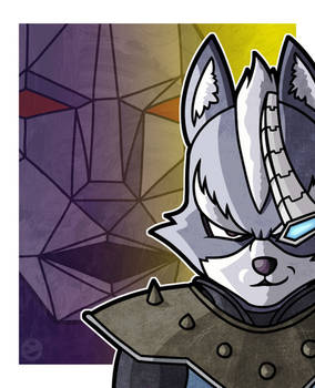 Wolf O' Donnell