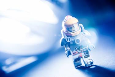 Space miner by niskoristi