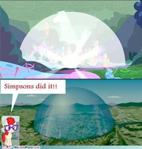 Simpsons did it! by Brony4Lyfe1
