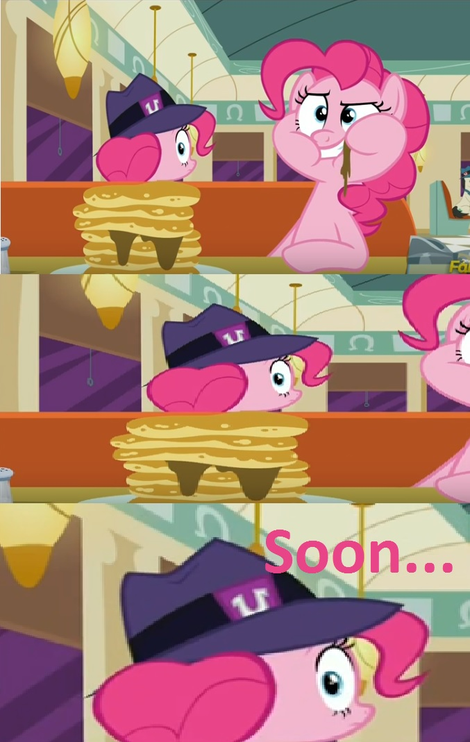 Forever a clone by Brony4Lyfe1