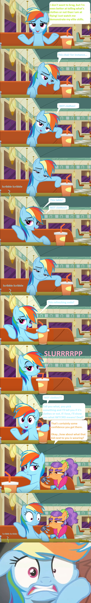 RD gets spooned by Brony4Lyfe1