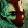 Mauve Avatar by Koahara