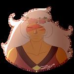 Flower Crown Waifu