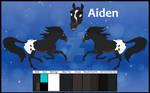 Aiden [WIP]
