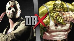 DBX: Jason Voorhees vs Killer Croc