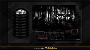 Insanios Scary/Horror Theme Full Package