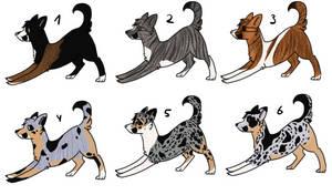 # Doggo Adopts - OPEN [3/6]
