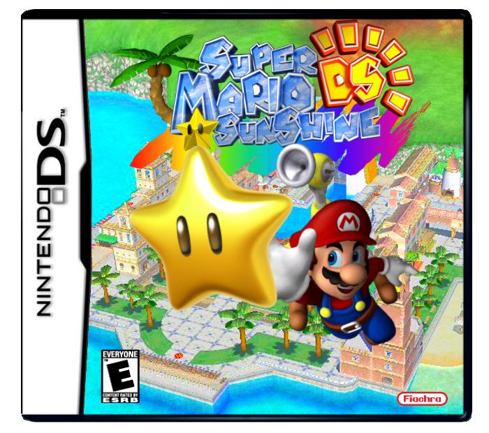 Jetztspielen Mario