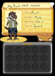 PKMNSkies ID: Runt Wylie by kytazy