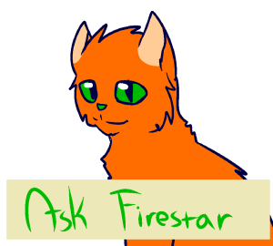 Xx-Ask-Firestar-xX's Profile Picture