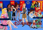 Disney High