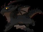 Dragon of the Mines - Kat GA#193 - Auction [CLOSE]