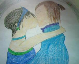 You May Kiss The Bride by TokkaZutara1164
