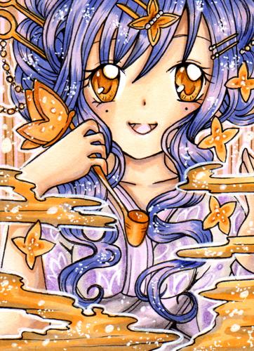 OC Teruha by Mei-yu