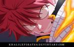Fairy Tail 365 - Natsu