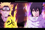 Naruto 650 - Let's Finish This !