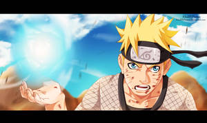 Naruto 697