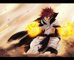 Fairy Tail 418 - I'm A Challenger