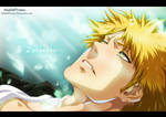 Bleach 542 - Zangetsu.. by KhalilXPirates
