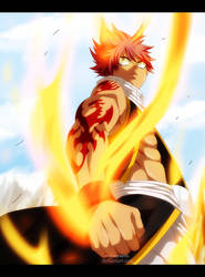 Fairy Tail 464 - Let's do this by KhalilXPirates