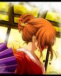 Gintama - Kagura