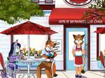 Vistra's Bakery
