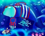 World of Pokemon : Ocean